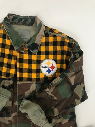Pittsburgh Flannel
