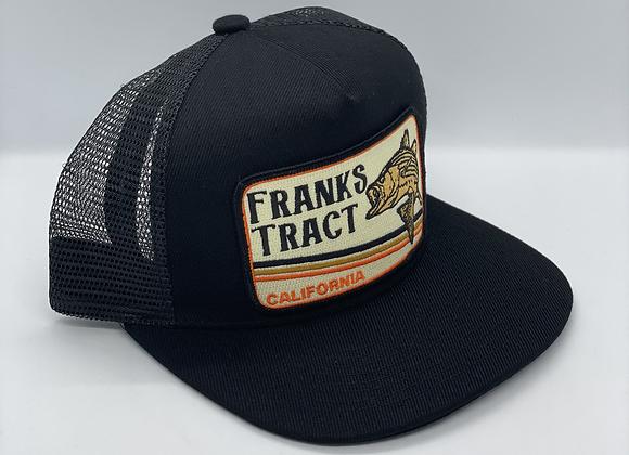 Franks Tract Pocket Hat