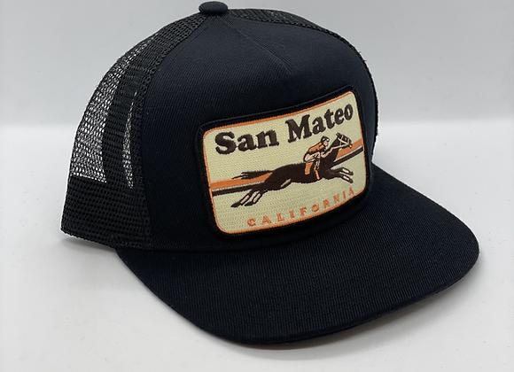 San Mateo Pocket Hat