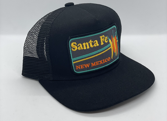 Santa Fe Pocket Hat