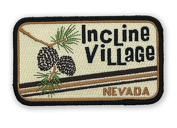 Incline Village Patch