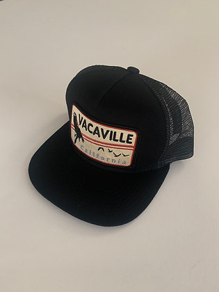 Vacaville Pocket Hat