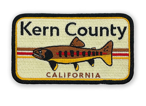 Kern County Patch