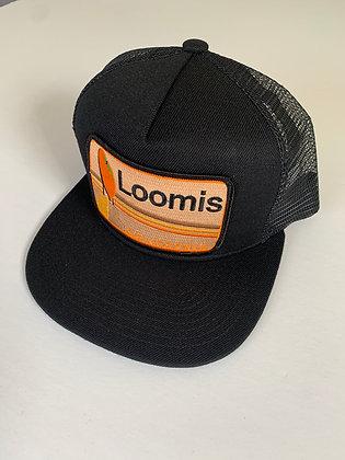 Loomis Pocket Hat