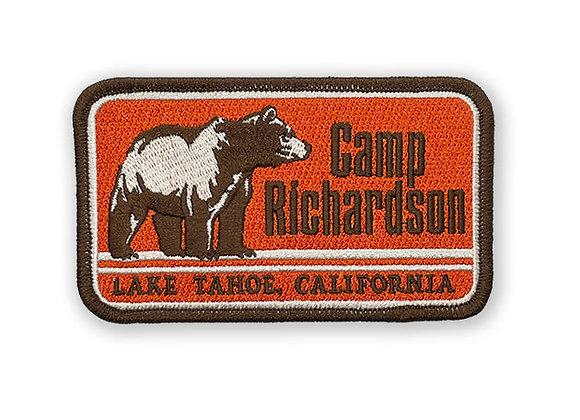 Camp Richardson Patch