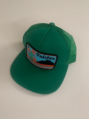 Fairfax Hat