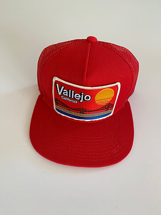 Vallejo Pocket Cap