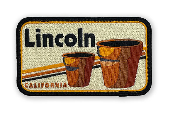 Lincoln Patch