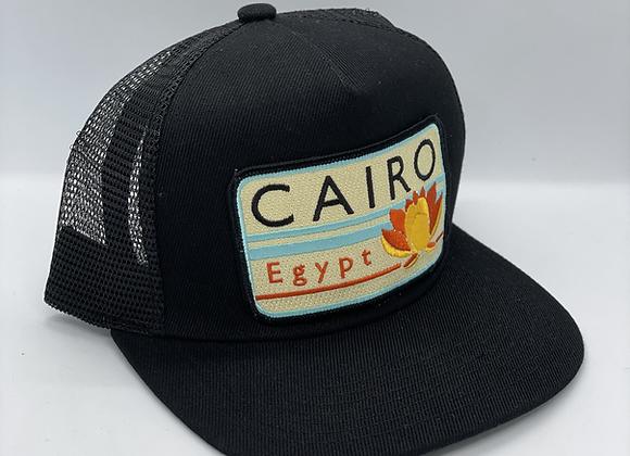 Cairo Egypt Hat