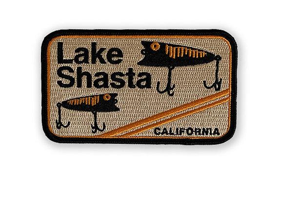 Lake Shasta Patch