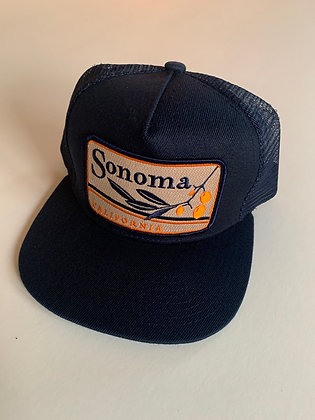 Sonoma Pocket Hat