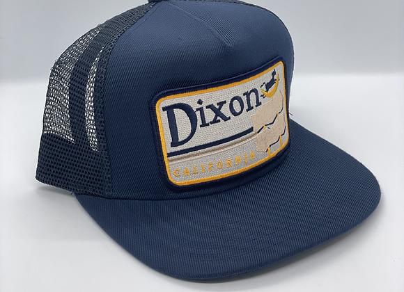 Dixon Pocket Hat