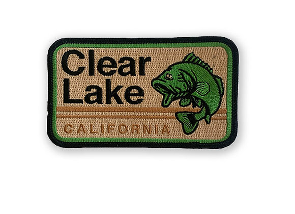 Clear Lake Patch