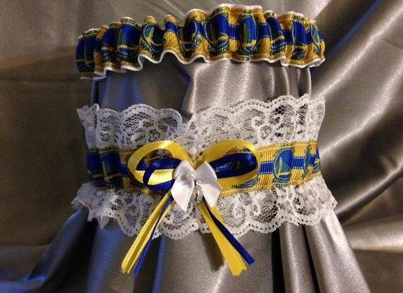 Wedding Garter Set