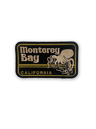 Monterey Bay Patch