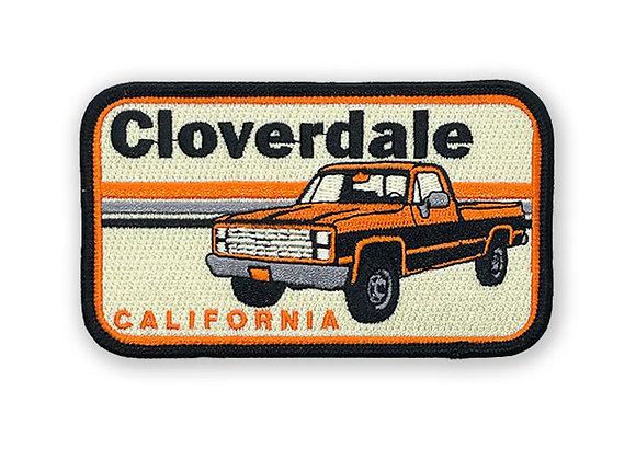Cloverdale Patch