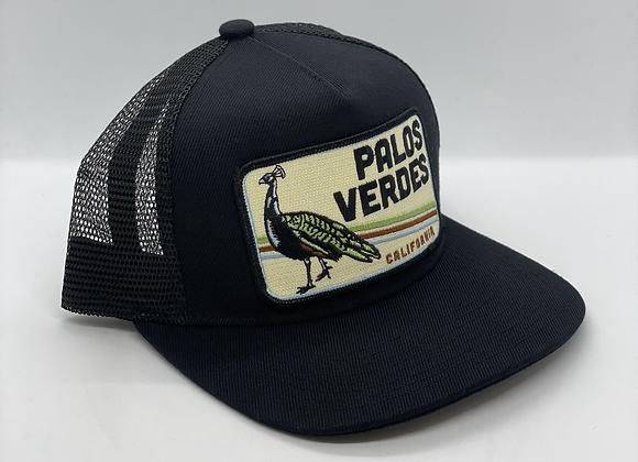 Palos Verdes Pocket Hat