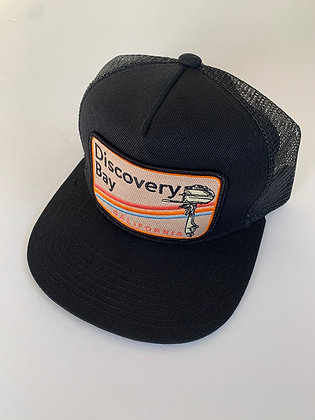 Discovery Bay Pocket Hat
