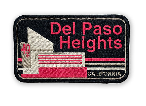 Del Paso Heights Patch