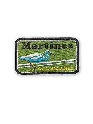 Martinez Patch