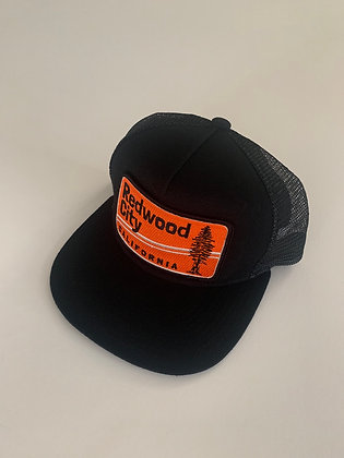 Redwood City Pocket Hat
