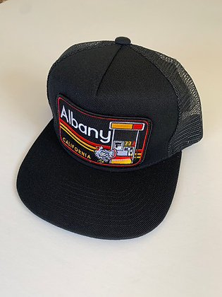 Albany Pocket Hat (version 2)
