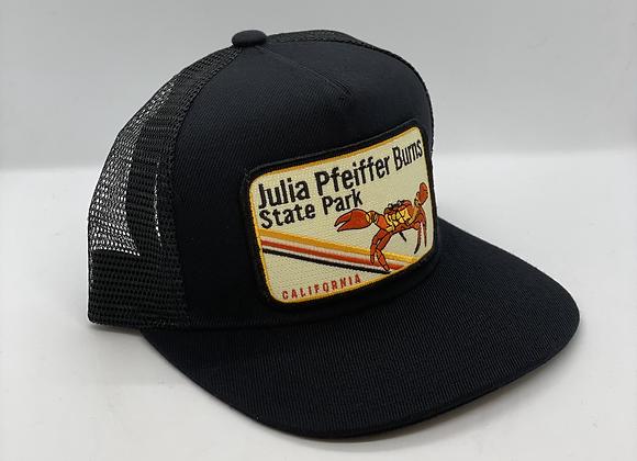 Julia Pfieffer Burns State Park Pocket Hat
