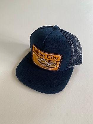 Tahoe City Pocket Hat
