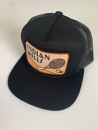 Indian Wells Pocket Hat