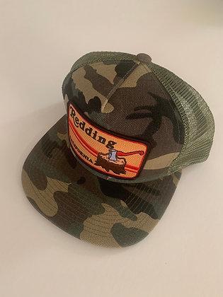 Redding Pocket Hat