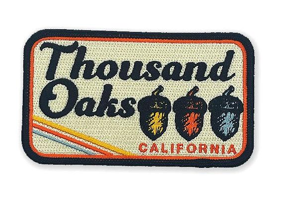 Thousand Oaks Patch