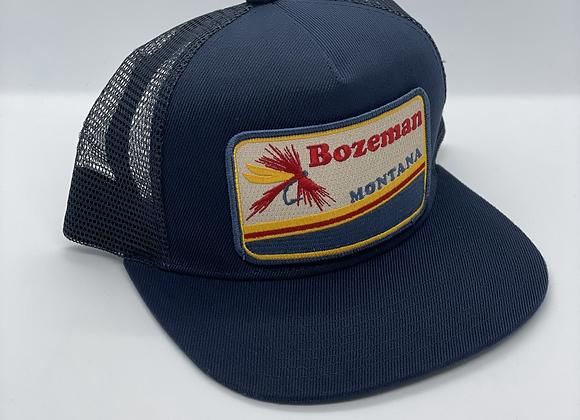 Bozeman Pocket Hat