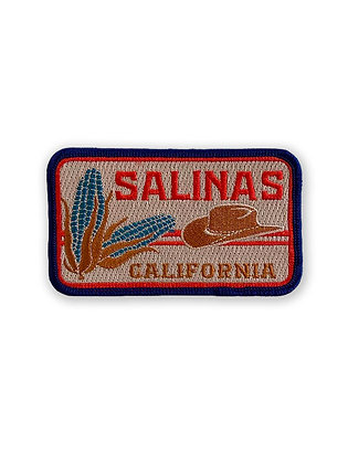 Salinas Patch