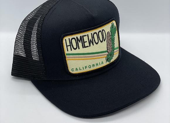Homewood Pocket Hat (Version 2)