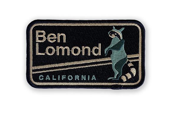 Ben Lomond Patch