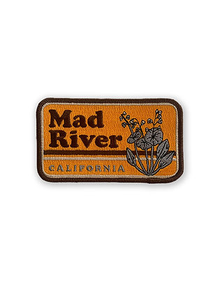 Mad River Patch