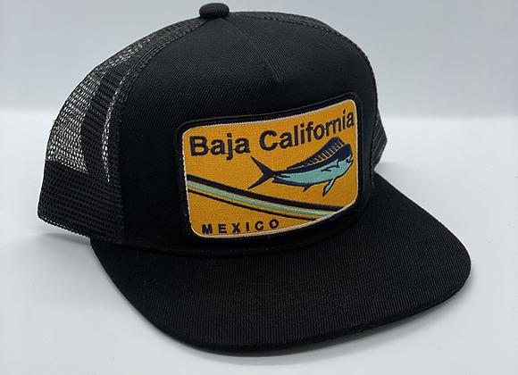 Baja California Mexico Pocket Hat
