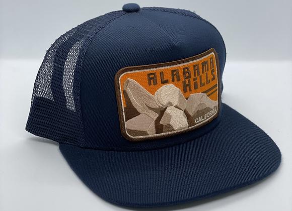 Alabama Hills Pocket Hat