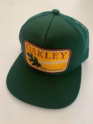 Oakley Pocket Hat