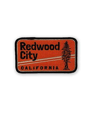 Redwood City Patch
