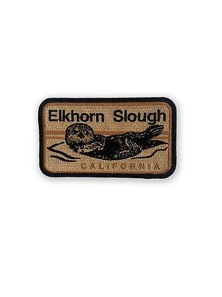 Elkhorn Slough Patch