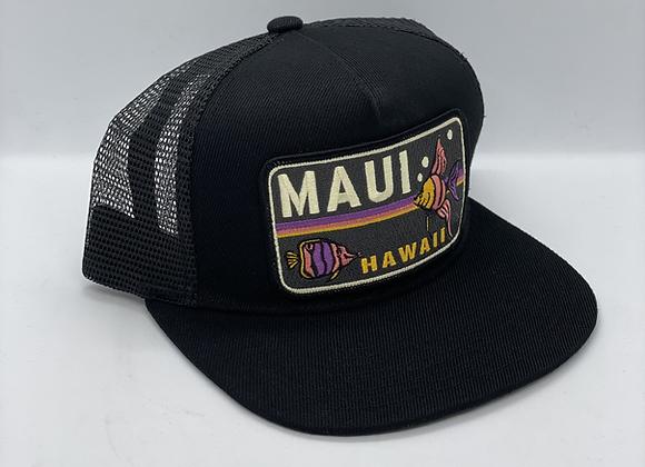 Maui Hawaii Pocket Hat