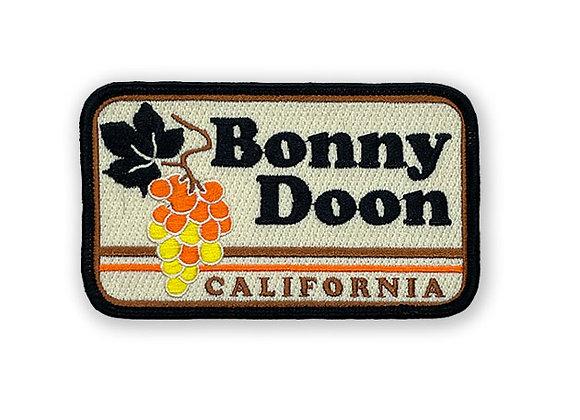 Bonny Doon Patch