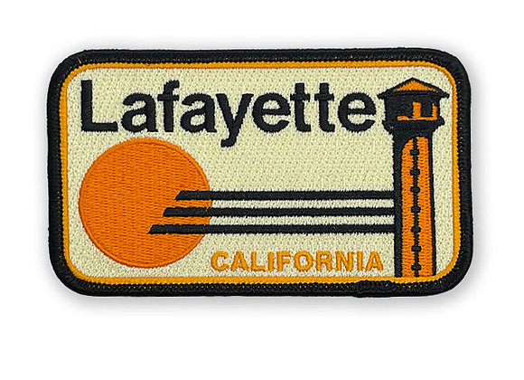 Lafayette Patch (Tower)