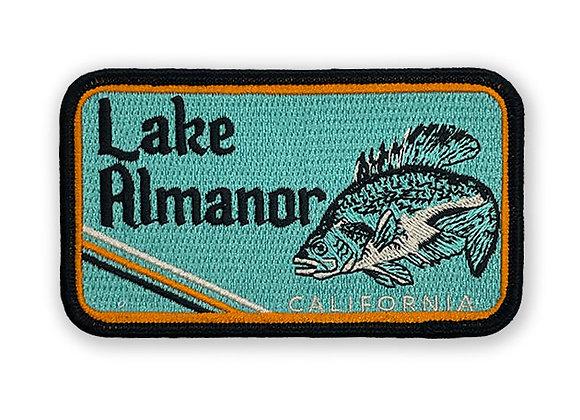 Lake Almanor Patch