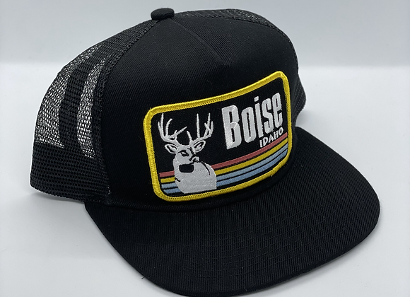 Boise Idaho Pocket Hat