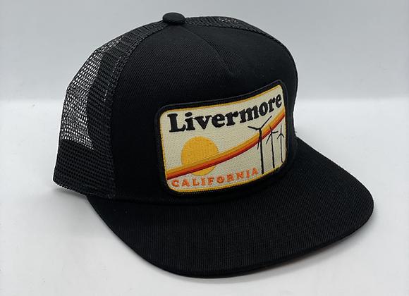 Livermore Pocket Hat