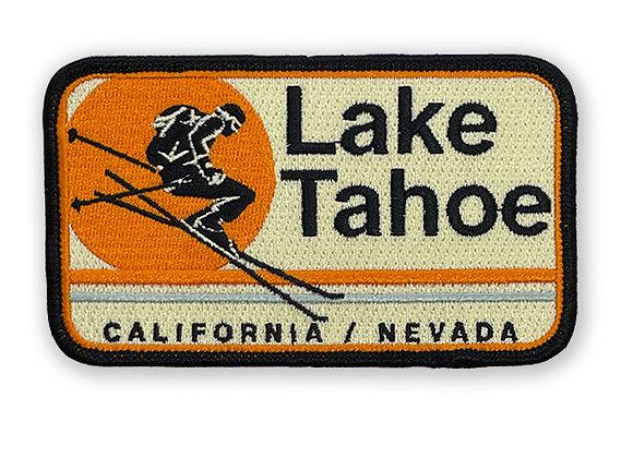 Lake Tahoe Ski Patch