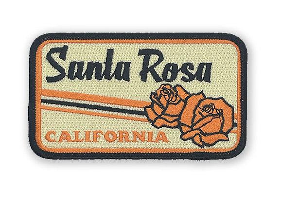 Santa Rosa Patch (Version 2)