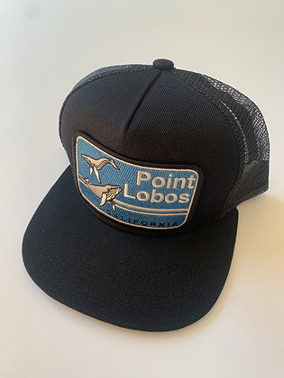 Point Lobos Pocket Hat